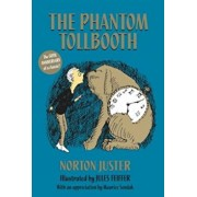 The Phantom Tollbooth, Paperback/Norton Juster