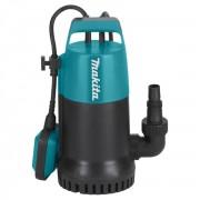 Pompa submersibila apa curata Makita PF0800, 800 W, 5 m, 220 l/min