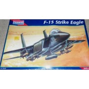 Monogram F-15 Strike Eagle Scale 1:72