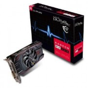 Sapphire 11267-18-20G scheda video Radeon RX 560 4 GB GDDR5