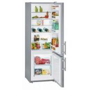 Хладилник с фризер Liebherr CUef 2811 - 5 години пълна гаранция + подарък