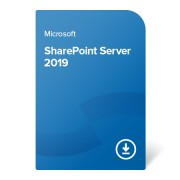 Microsoft SharePoint Server 2019 OLP NL certificat electronic