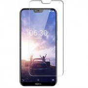 Mascot Max tempered glass for Nokia 6.1plus tempered glass 0.33mm 2.5D glass