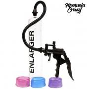 X Factor Enlanger Pump - Diameter (cm) 6,5