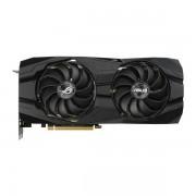 Placa video ASUS Radeon RX 5500 XT ROG STRIX GAMING O8G 8GB GDDR6 128-bit