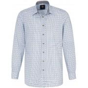 Hammerschmid Hemd Kent-Kragen Hammerschmid mehrfarbig
