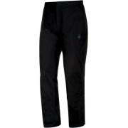 Mammut Masao Light HS Pants Unisex black 2019 XL Regnbyxor