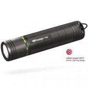 Gp Batteries Torcia Cree LED XP-G2 300lm idrorepellente in alluminio aeronautico