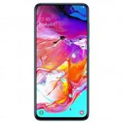 Samsung galaxy a70 128gb telcel - azul