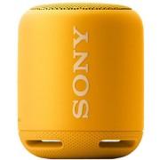 Sony Głosnik mobilny SRSXB10Y Żółty