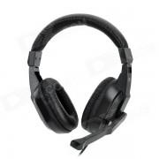 CANIEEN CT-770 auriculares estereo con microfono