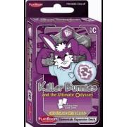 Killer Bunnies Odyssey Elementals Booster C