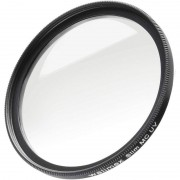 Walimex Pro Slim MC UV Filtro Ultravioleta para Objetivos 82mm