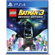 LEGO Batman 3: Beyond Gotham Playstation 4