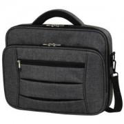 Чанта за лаптоп HAMA Business 101575, до 34 см (13.3 инча) Сив, HAMA-101575