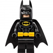 Lego Figurine Super Heros - Batman Du Set 70908