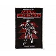 Petic care se calcă (plasture) DISTURBIA - Astral - AW19WSP04