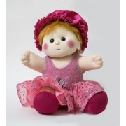 Baby Doll Girl Chamki Rani Color by Lovely Toys