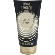 Naomi Campbell Queen of Gold leche corporal para mujer 150 ml