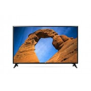 "LG 49LK5750PUA Smart TV con Pantalla de 49""(Full HD 1080P, 4K ActiveHDR, TruMotion, Virtual Surround Plus, webOS Smart TV), Color Negro"