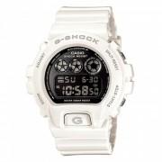 reloj digital casio g-shock DW-6900NB-7 para hombre-blanco