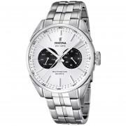 Reloj Festina F16630 2-Plateado