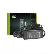 Green Cell laddare / AC Adapter till HP 90W / 19V 4.74A / 7.4mm-5.0mm