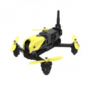 Drona Racing Hubsan X4 H122D Storm Pro + Display si Ochelari