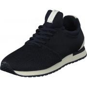 Marc O'Polo Belfort 1A Navy, Skor, Sneakers och Träningsskor, Sneakers, Svart, Dam, 36