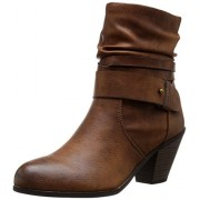 CL by Chinese Laundry Women's Leanna Boot, Brown Burnished, 10 B(M) US