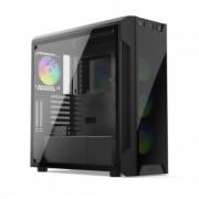 Carcasa Silentium PC Armis AR7X EVO TG ARGB