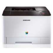 Printer, SAMSUNG CLP-415N, Color, Laser, Lan (CLP-415N/SEE)