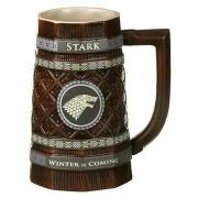 Game Of Thrones Stark - korsó