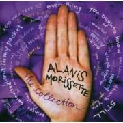 Alanis Morissette - Collection (0093624949022) (1 CD)