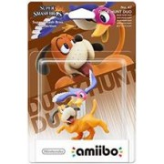 Figurina Nintendo Amiibo Super Smash Bros Duck Hunt Duo Nintendo Wii U