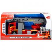 Dickie: City Fire - tűzoltóautó