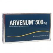 Arvenum 500 mg 30 compresse (024552022)