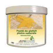 Pasta de slefuit pentru piatra naturala AlpinChemie 400 g
