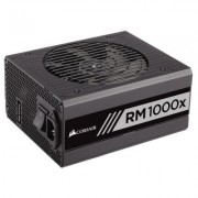 Захранване corsair enthusiast series rm1000x power supply, fully modular 80 plus gold 1000 watt, eu version (10 years warranty), cp-9020094-eu