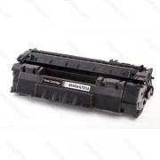 Italy's Cartridge TONER Q7553A Q5949A COMPATIBILE *SERIE ECO* CANON 715 CRG 708 3310,3370,HP P2014,P2015D 3.000 PAGINE