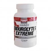 HAMMER Nutrition Endurolytes 120 CAPS Extreme Mega Sodium ULTRA ENDURANCE
