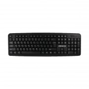 Клавиатура, ZornWee 920, USB, Черна - 6057