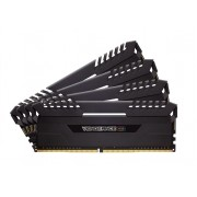 DDR4 32GB (4x8GB), DDR4 3600, CL18, DIMM 288-pin, Corsair Vengeance RGB CMR32GX4M4C3600C18, 36mj