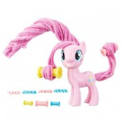 Hasbro My Little Pony - Pinkie Pie - Peinados de Gala