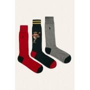 Polo Ralph Lauren - Чорапи (3 бройки)