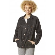 Roman Originals Oversized Denim Jacket