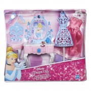 Disney Princess, Set Masuta Printesei - Cenusareasa