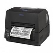 Етикетен принтер Citizen CL-S6621, 203DPI, Ethernet, белачка