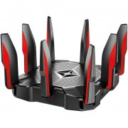 Router Inalambrico Gamer TP-LINK ARCHER C5400X AC5400 Tri-Band Wifi 6 5334 Mbps