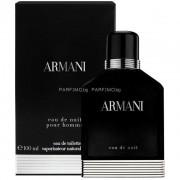 Giorgio Armani Eau de Nuit 100ml Eau de Toilette за Мъже